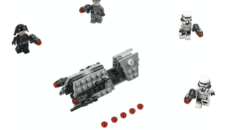 75207 Imperial Patrol Battle Pack 800x445