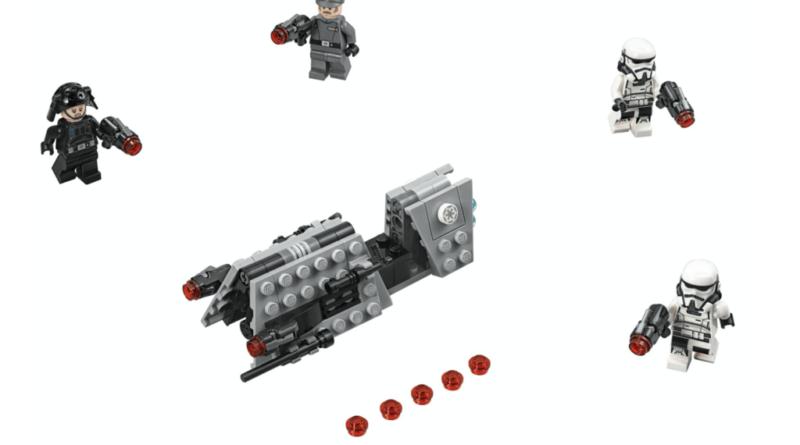 75207 Imperial Patrol Battle Pack 800x445