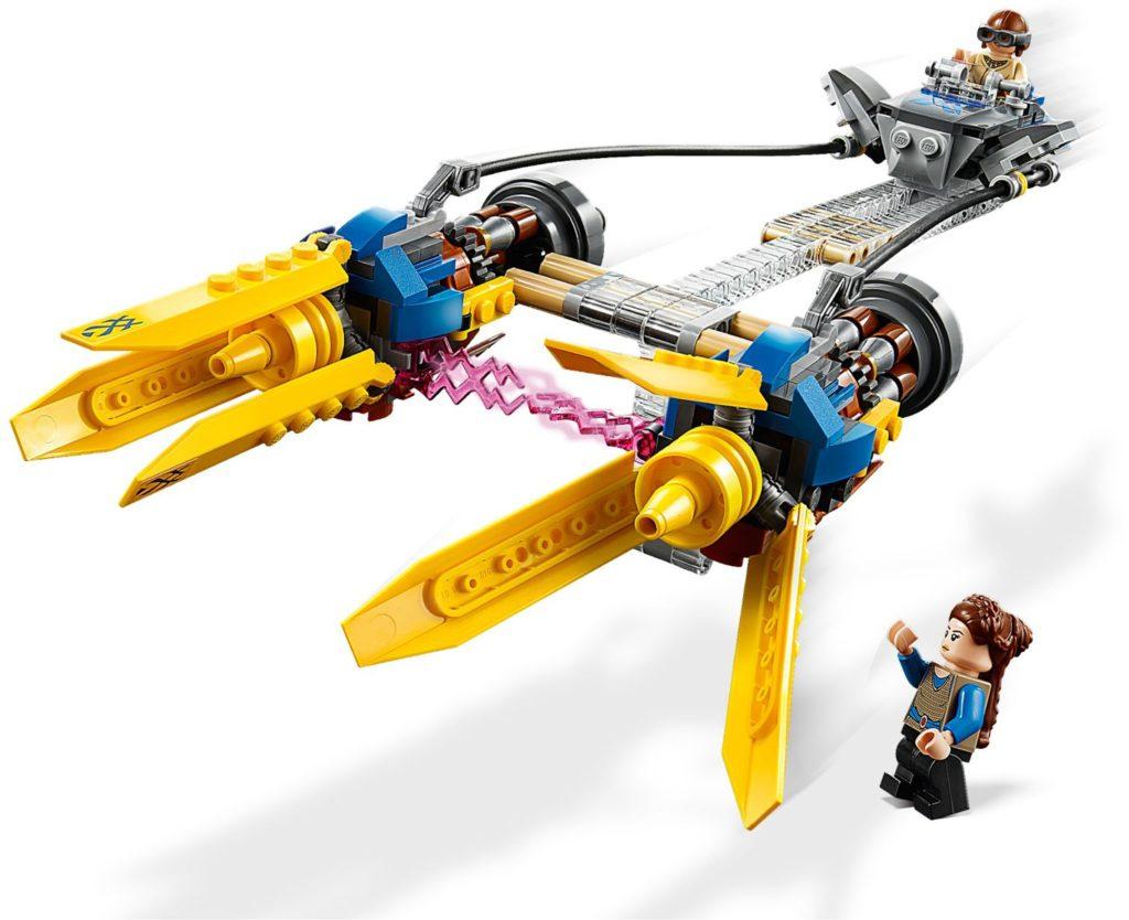 75258 Anakins Podracer