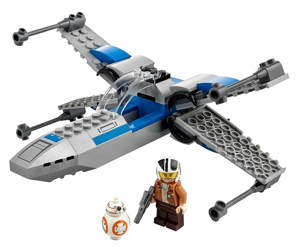 75297 Resistance X Wing 3