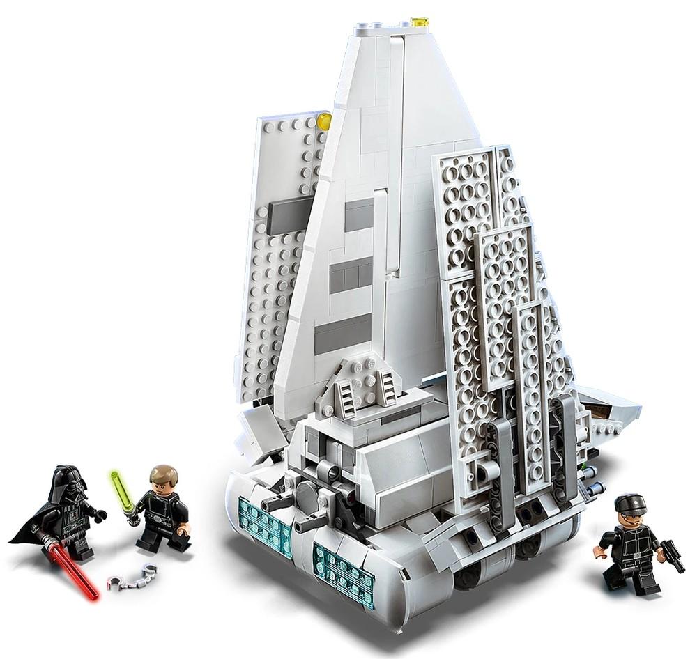 75302 Imperial Shuttle 5