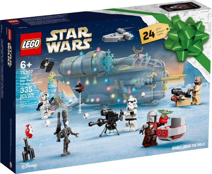 75307 Star Wars Advent Calendar