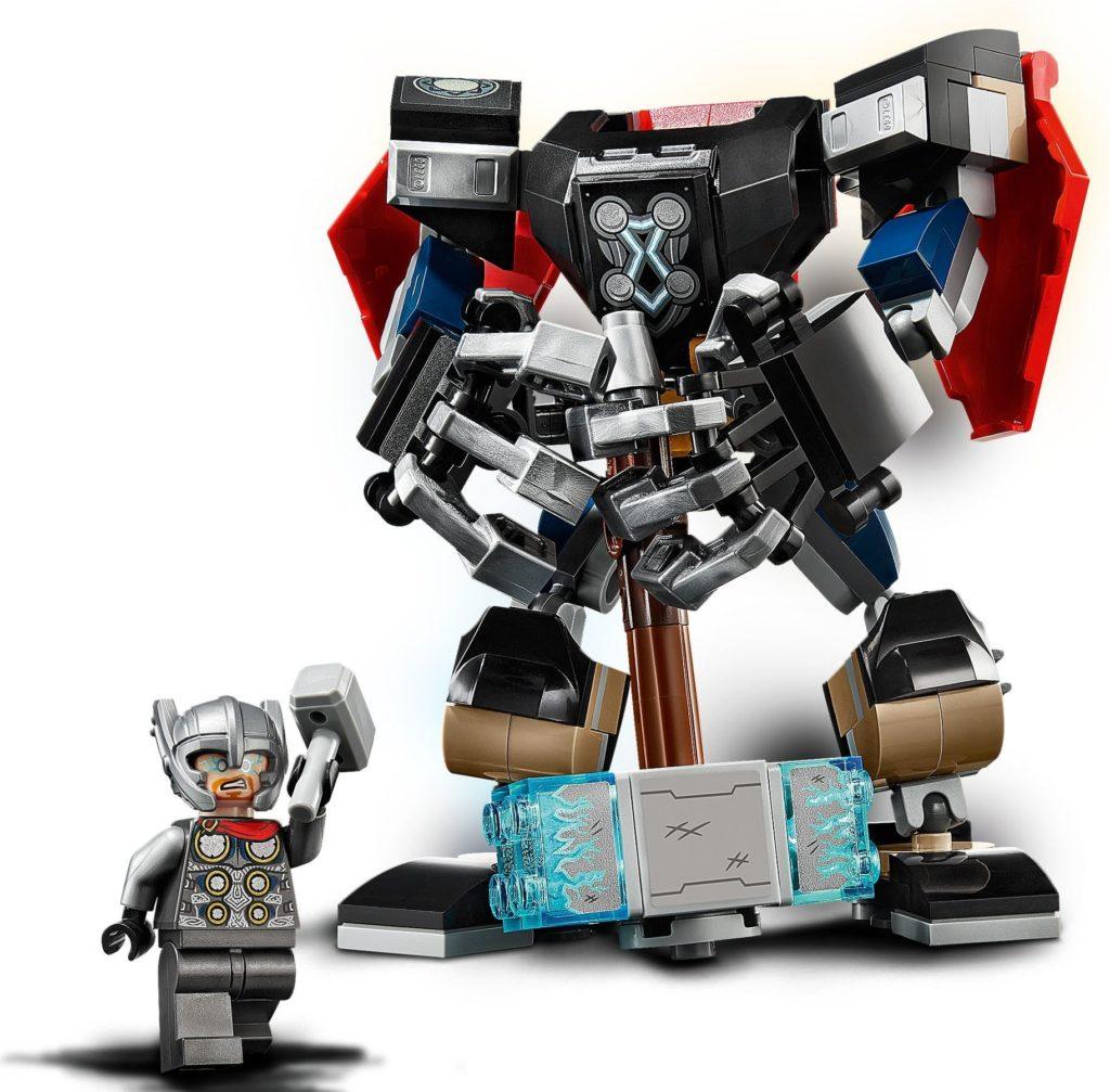 76169 Thor Mech Armor 4