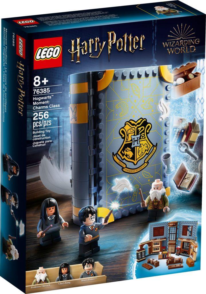 76382 Hogwarts Moment Charms Class 01