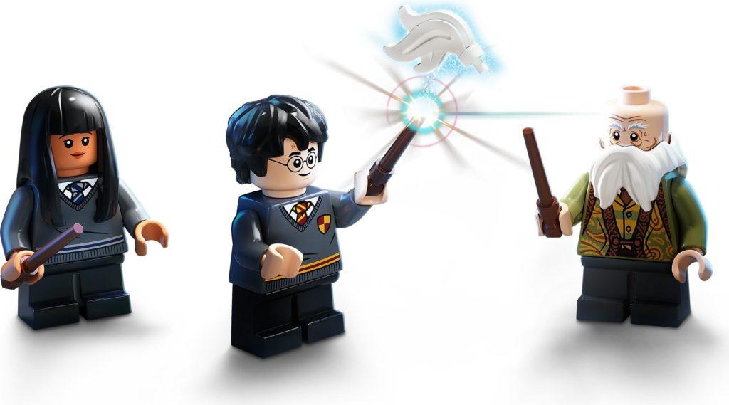 76382 Hogwarts Moment Charms Class 07