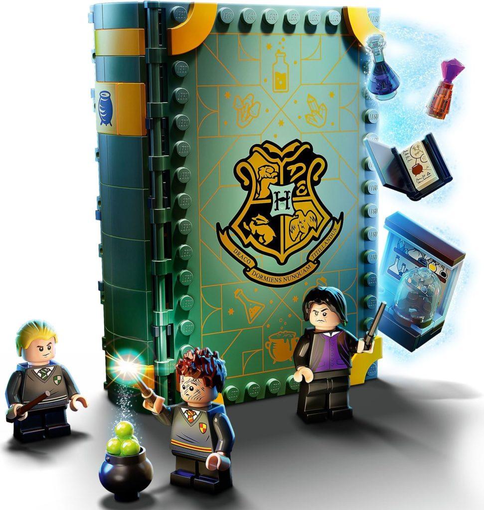 76382 Hogwarts Moment Potions Class 05
