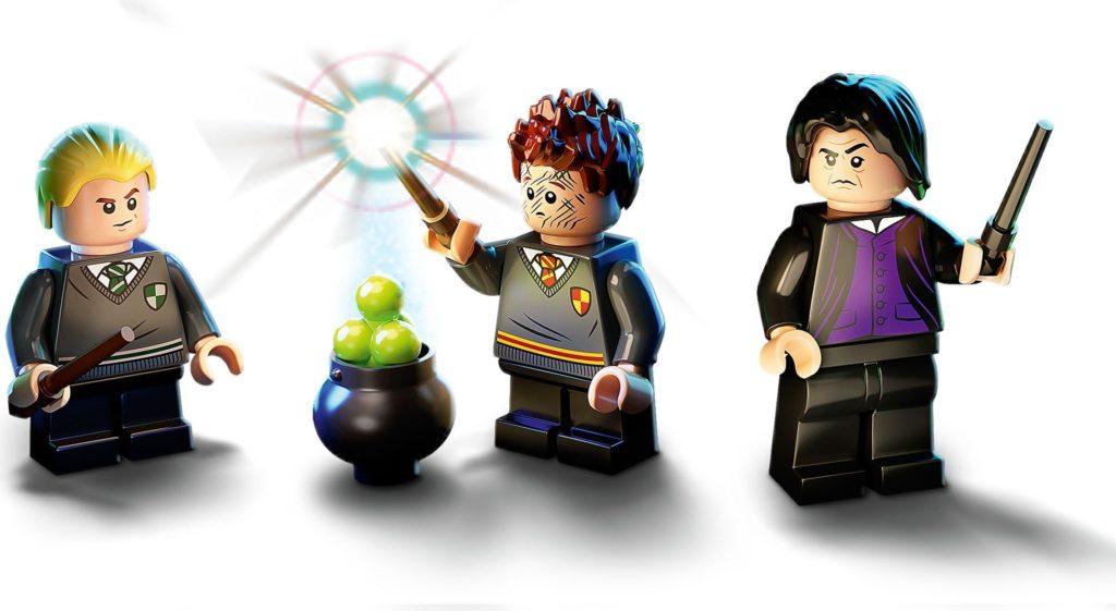 76382 Hogwarts Moment Potions Class 07
