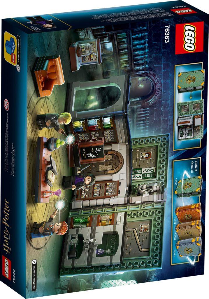 76382 Hogwarts Moment Potions Class 08