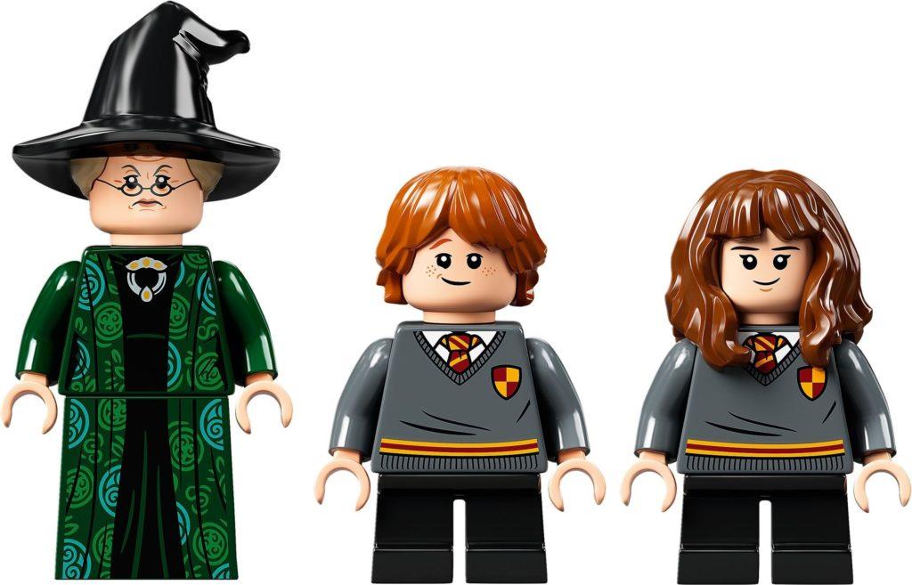76382 Hogwarts Moment Transfiguration Class 04