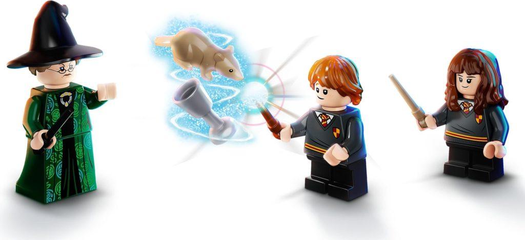 76382 Hogwarts Moment Transfiguration Class 07