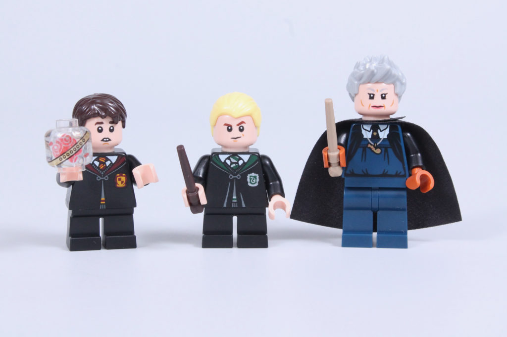 76395 Hogwarts First Flying Lesson review 25
