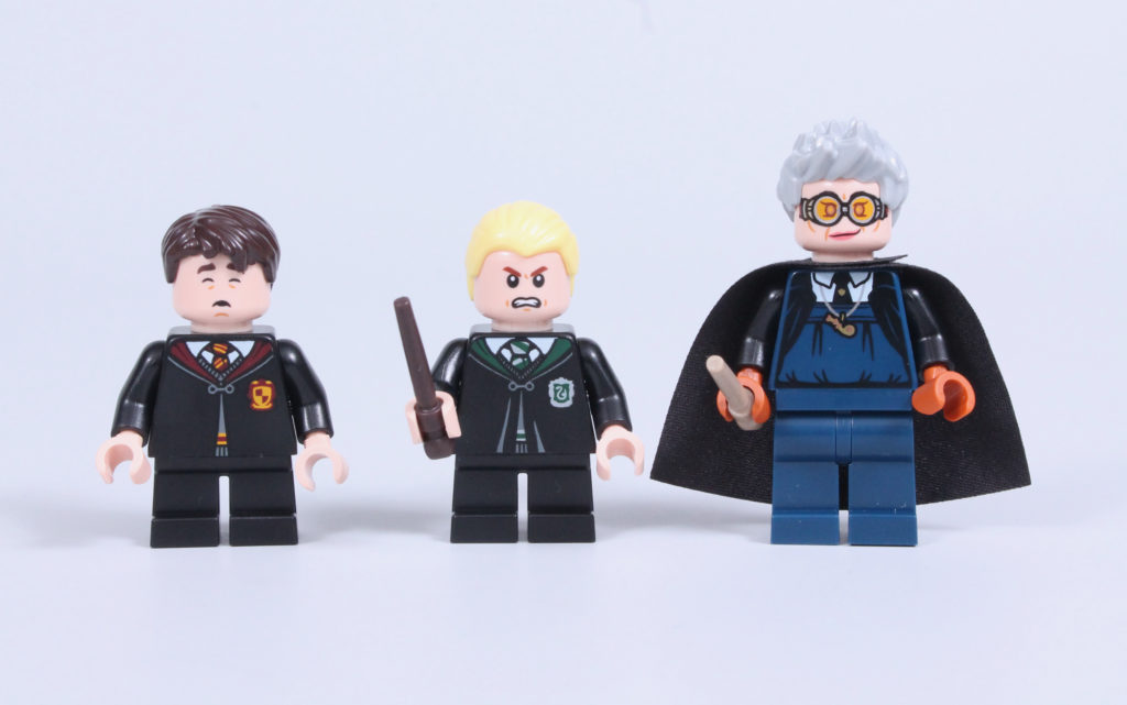 76395 Hogwarts First Flying Lesson review 26
