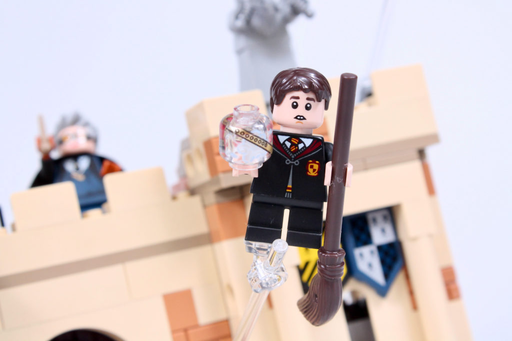 76395 Hogwarts First Flying Lesson review 30
