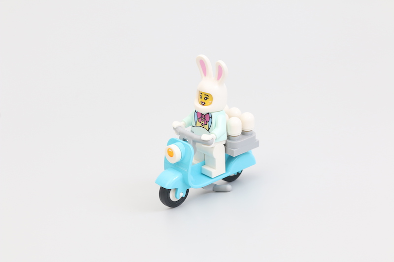 853990 Easter Bunny House Review 7