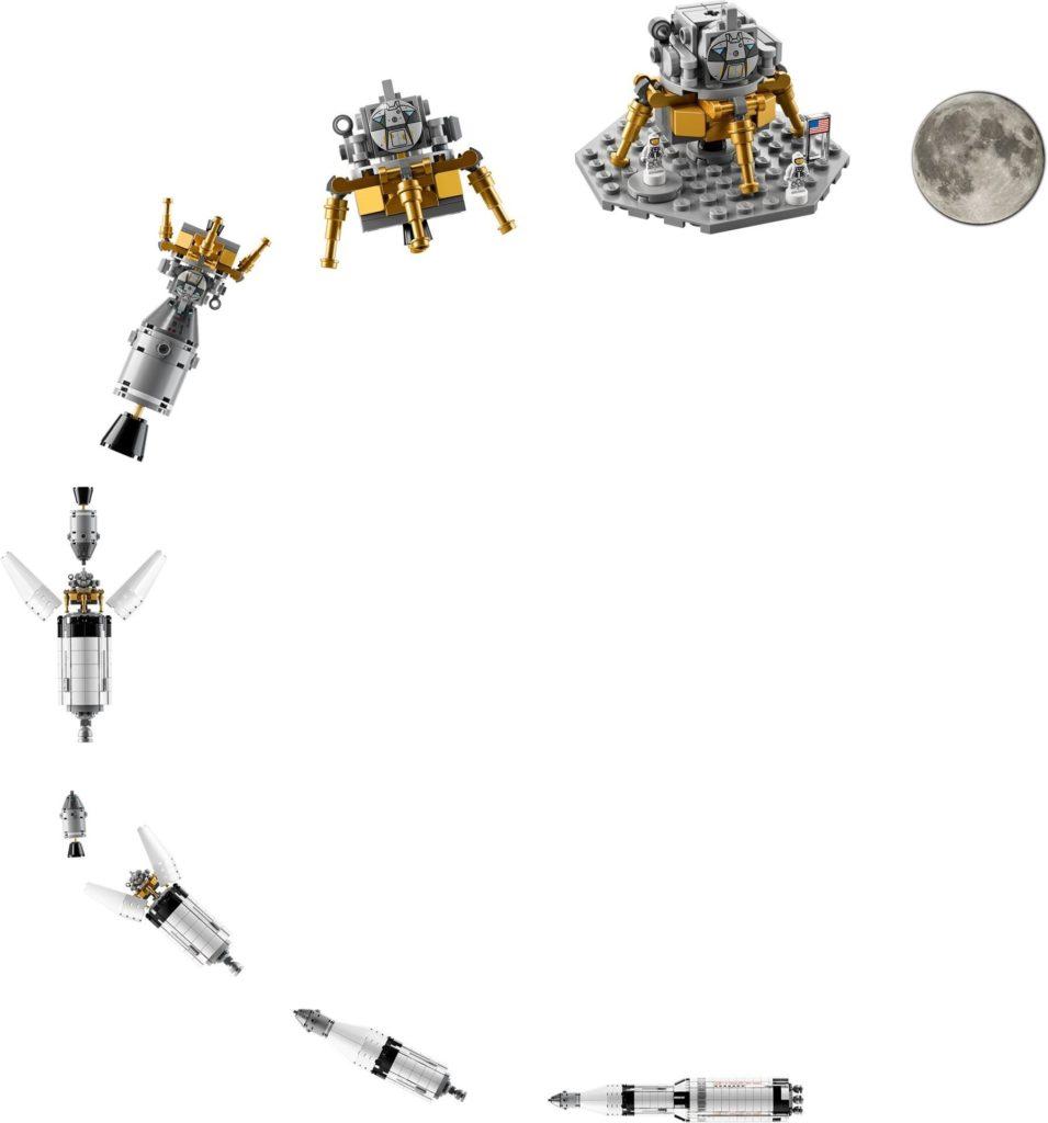 92176 NASA Apollo Saturn V 03