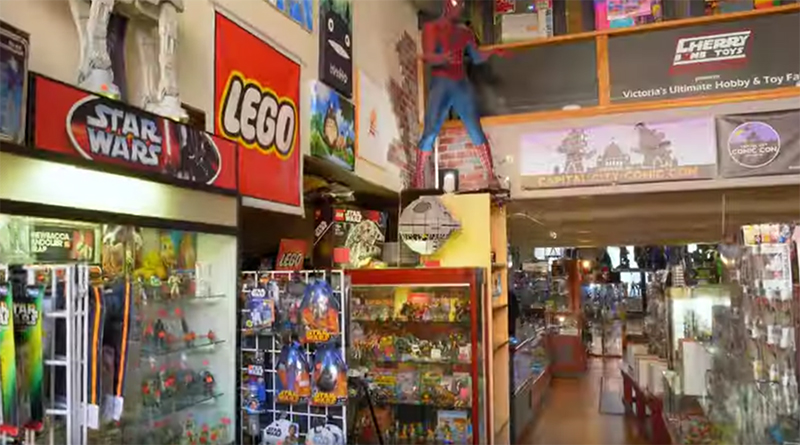 A Toy Store Near0You Featured