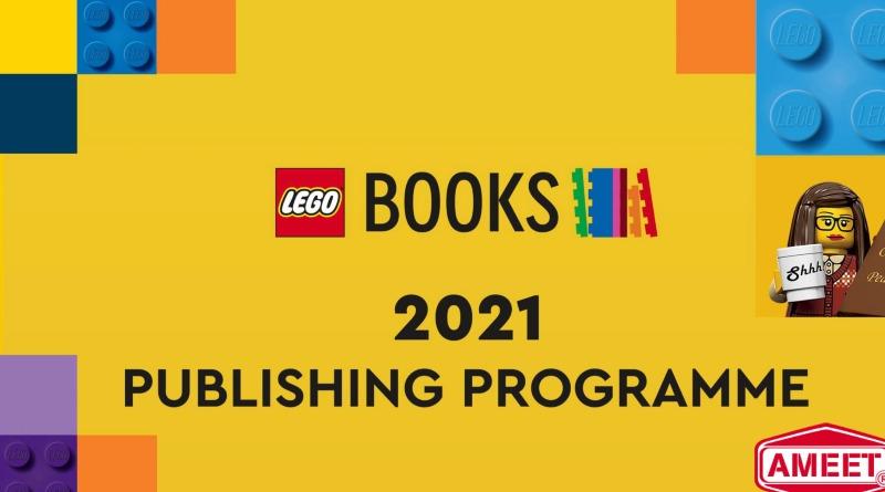 AMEET Publishing 2021