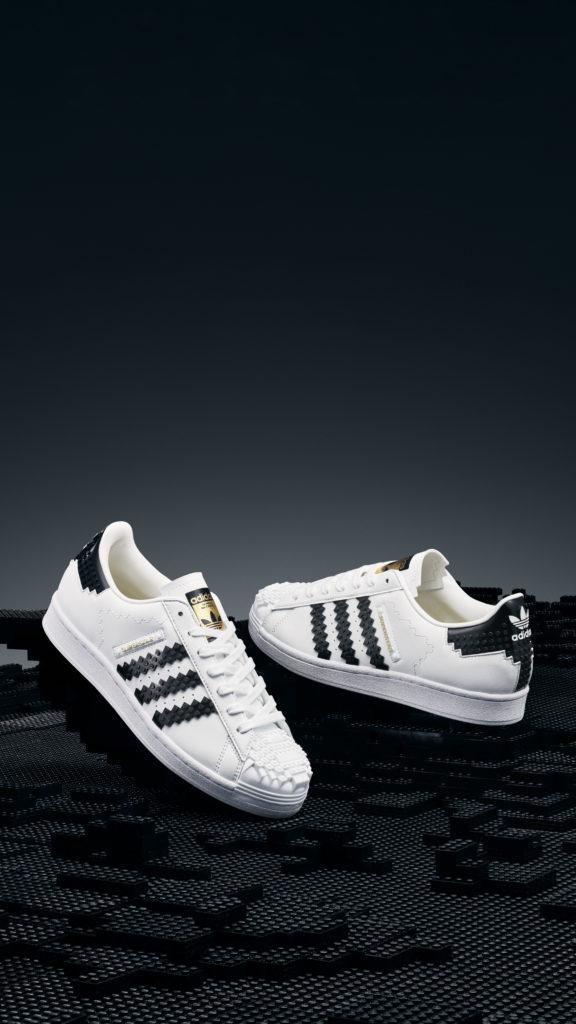 Adidas Originals LEGO Superstar Sneaker 7