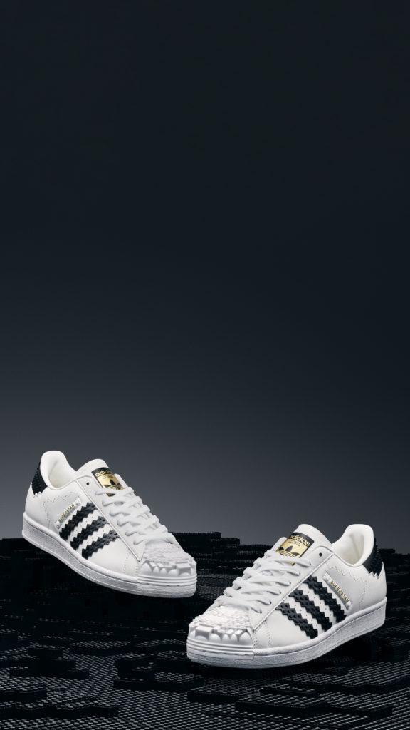 Adidas Originals LEGO Superstar Sneaker 8