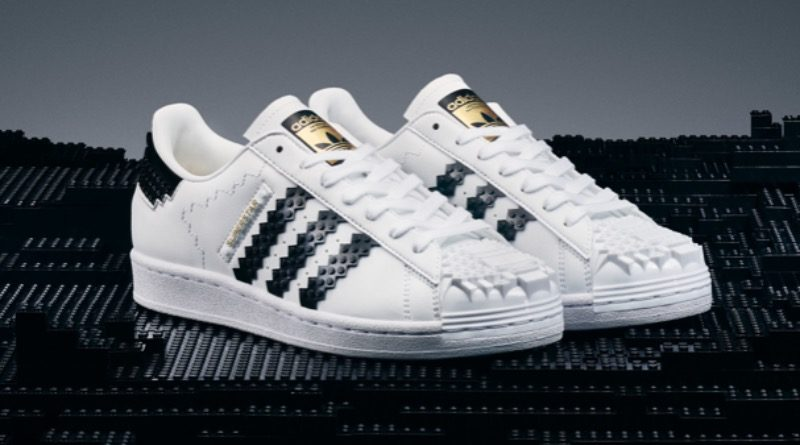 Adidas Originals LEGO Superstar Sneaker featured 2