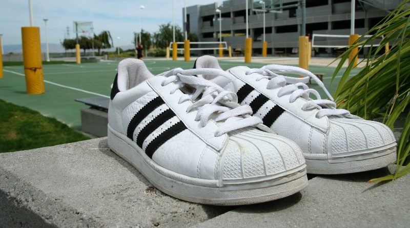 Adidas Superstar shoes pair featured
