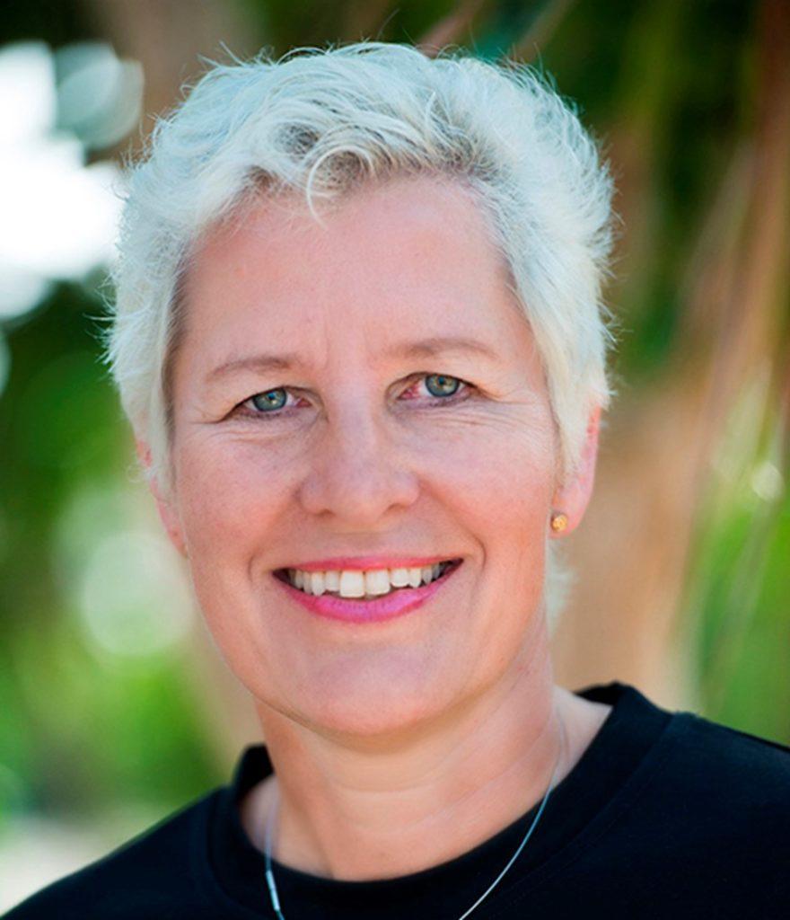 Anne Birgitte LEGO Foundation CEO