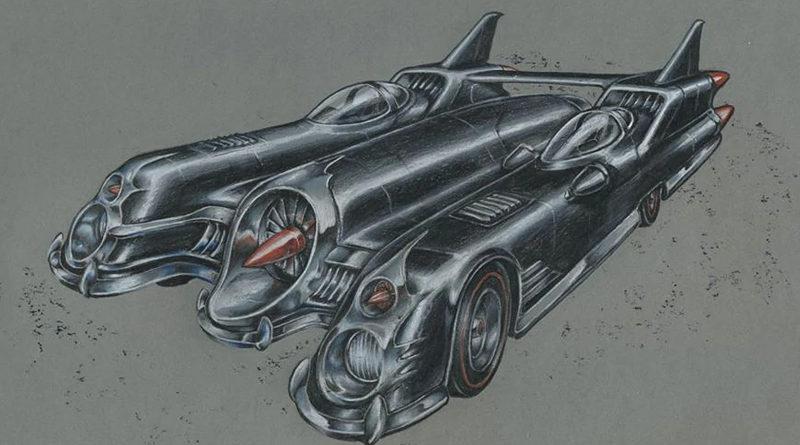 Batman Julian Caldow exclusive interview featured 2