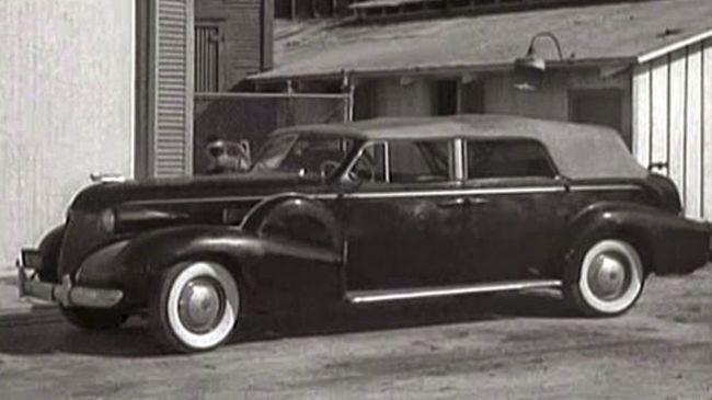 Batmobile 1943 650 80