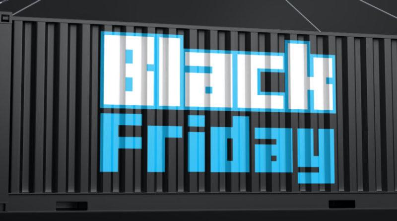Black Friday 1 LEGO Brick Fanatics Container Crop 800x445