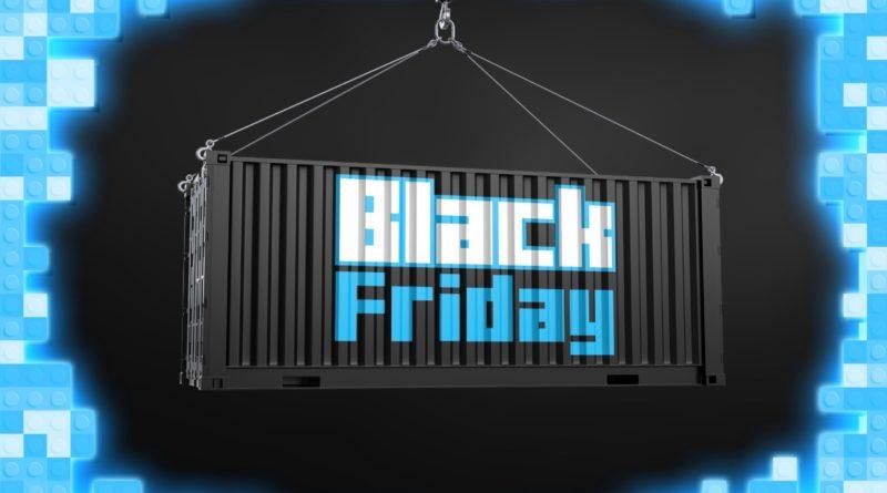 Black Friday 1 LEGO Brick Fanatics featured resized