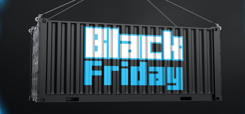 Black Friday 1 LEGO Brick Fanatics Wide Crop 800x375