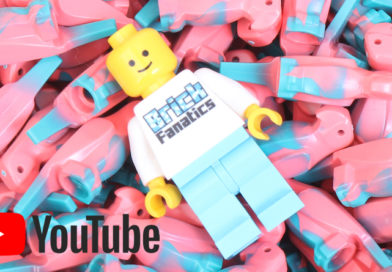 Join the Brick Fanatics YouTube team