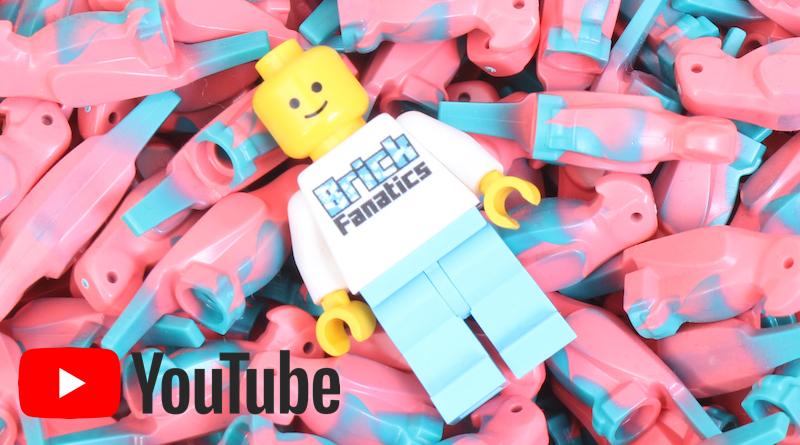 Brick Fanatics Is Hiring YouTube