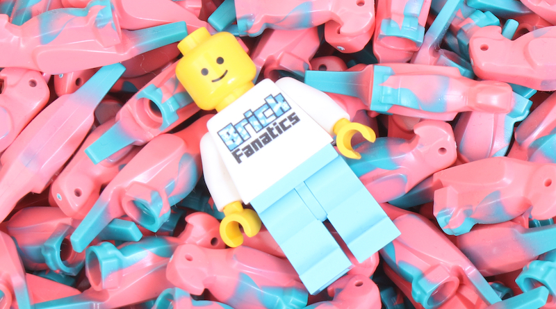 Brick Fanatics is looking for new LEGO reviewers