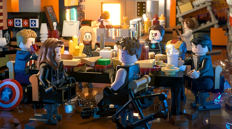 Brick Pic Avengers Featured