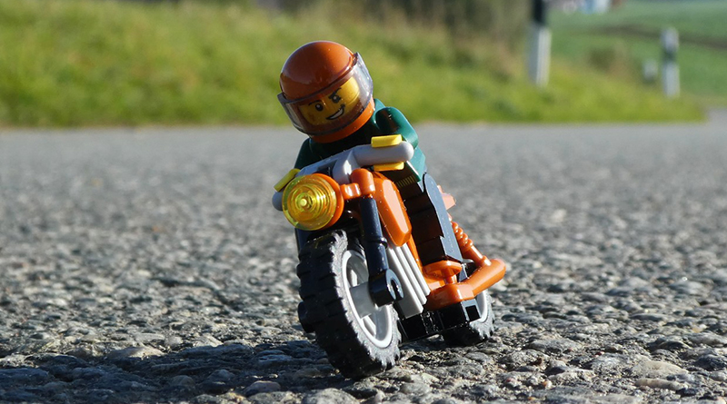 Brick Pic Biker Featured