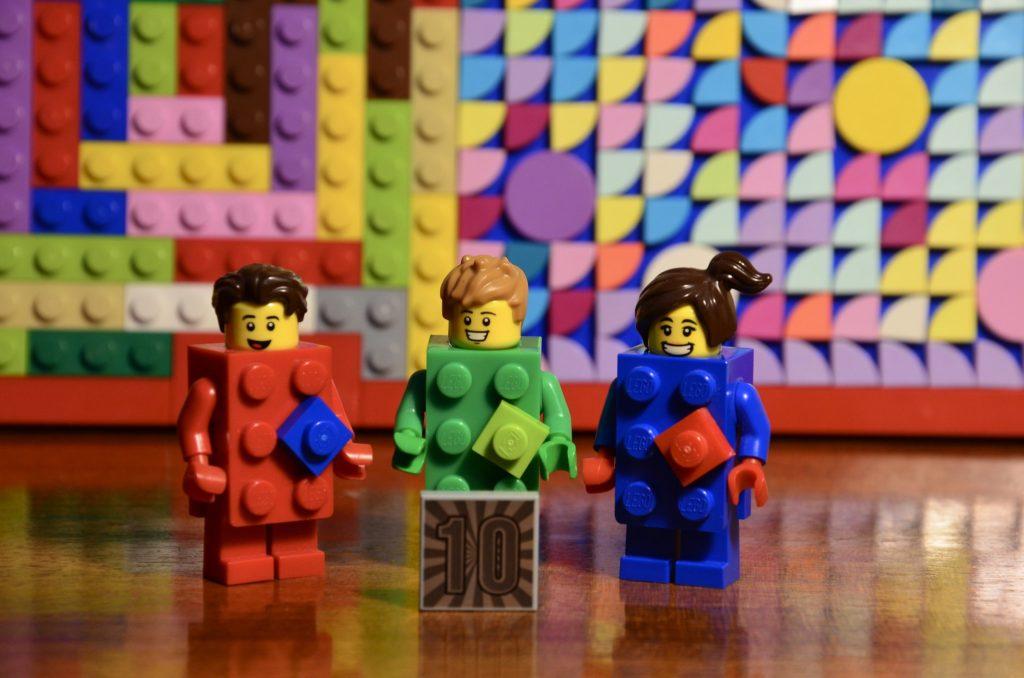 Brick Pic Bricks