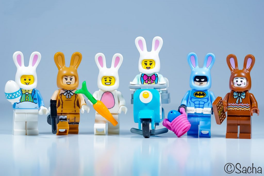 Brick Pic Bunnies 1024x683