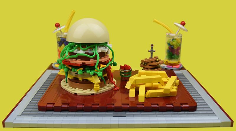 Brick Pic Burger Featured