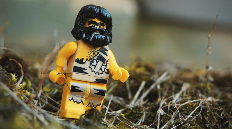 Brick Pic Caveman Featured