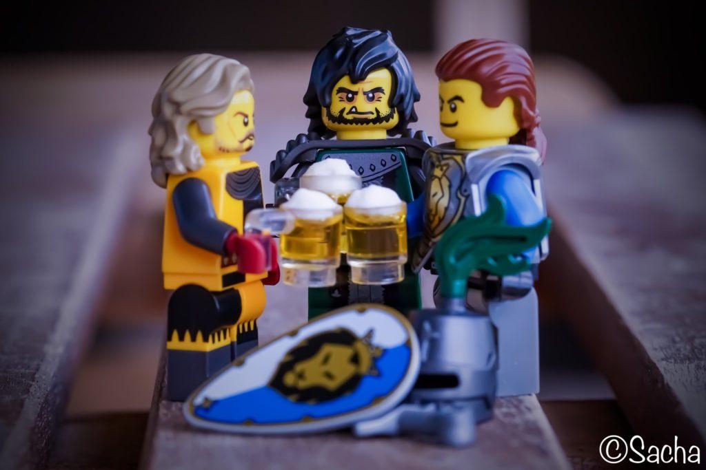 Brick Pic Cheers
