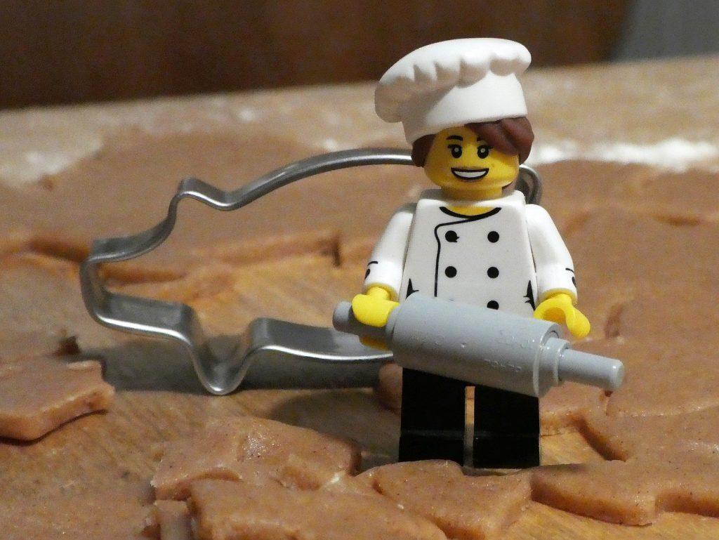 Brick Pic Chef Pastry