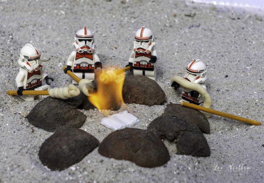 Brick Pic Clone Fire