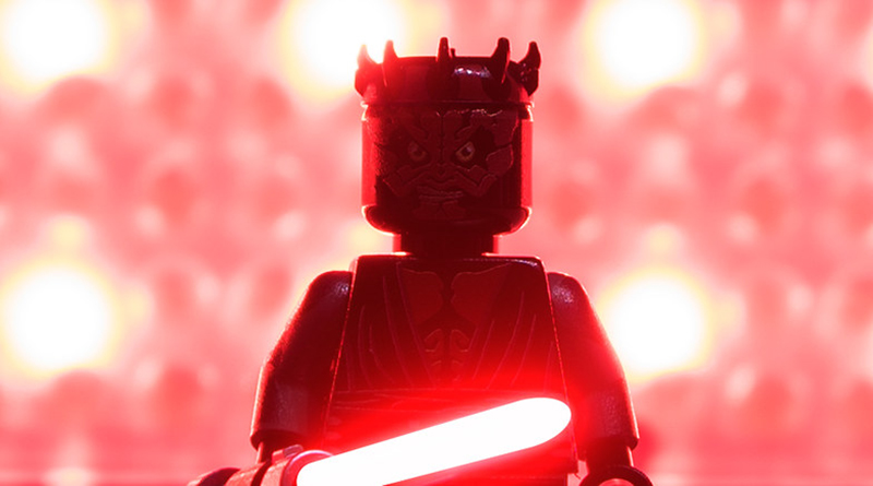 Brick Pic Darth Maul Featured 800 445