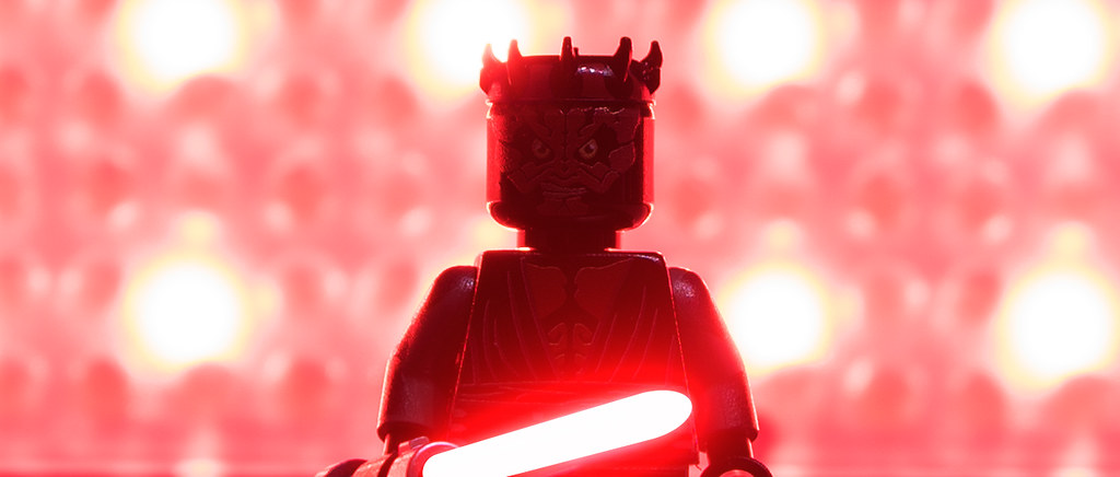 Brick Pic Darth Maul