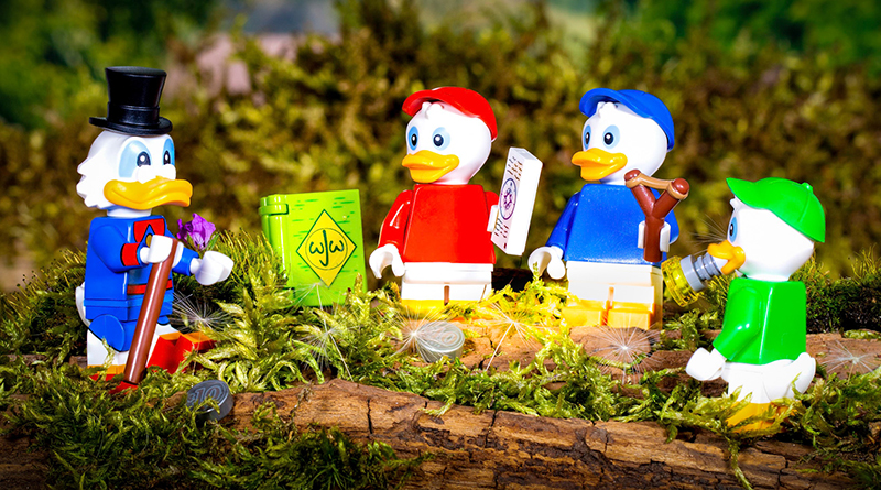 Brick Pic Duck Tales Featured 800 445