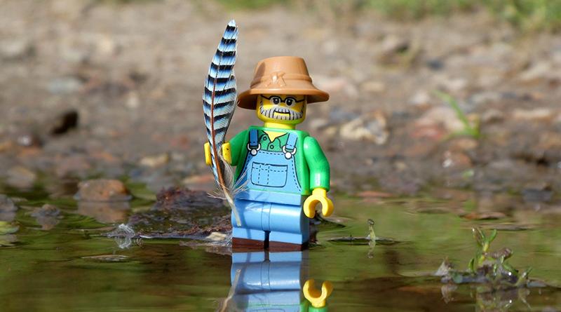 Brick Pic Farmer Finds