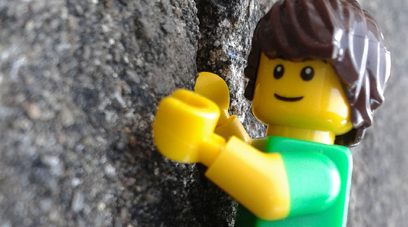 Brick Pic Free Climbing Featured