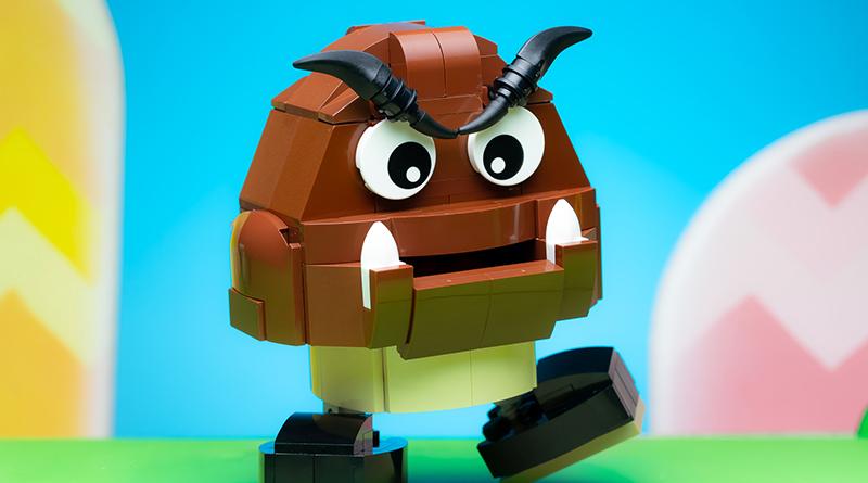 Brick Pic Goomba Featured
