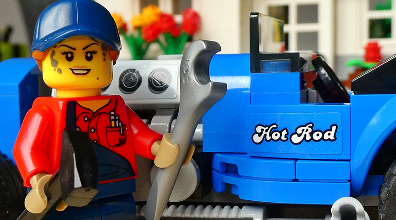 Brick Pic Hot Rod Featured